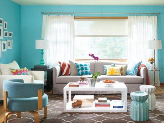 """Mách bạn cách chọn sofa """"chuẩn không cần chỉnh"""" cho từng kiểu phòng khách - 16"""