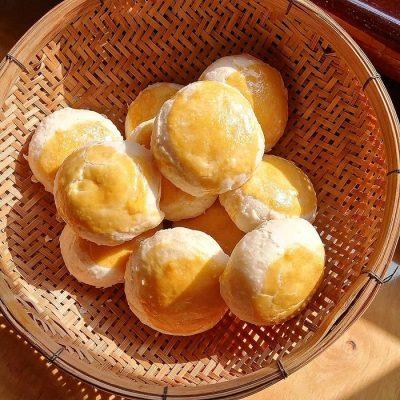 bánh đặc sản vùng miền