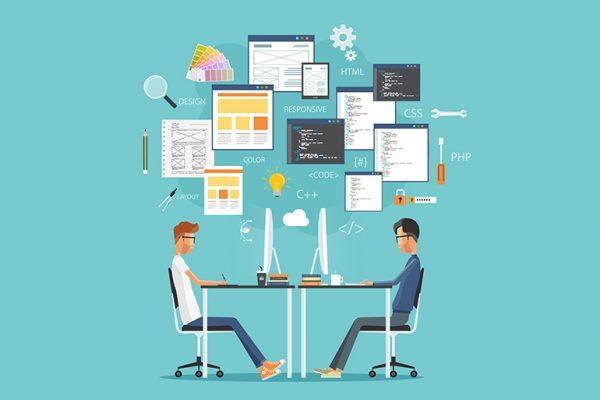 Học lập trình web bằng Java có khó không và cần phải học những gì?