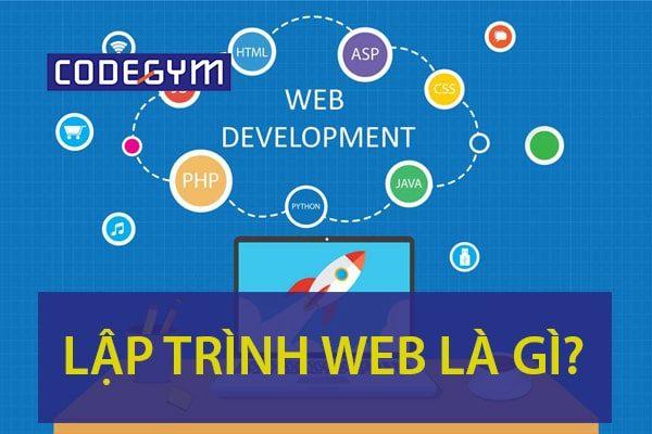 lập trình website là gì 1
