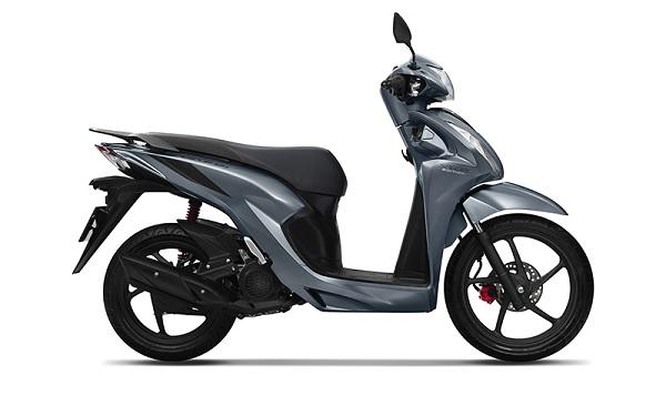Honda Vision 2021