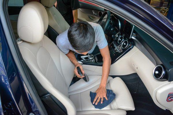 Cách bảo quản ô tô khi không sử dụng giữa mùa đại dịch Covid-19 - ảnh 2