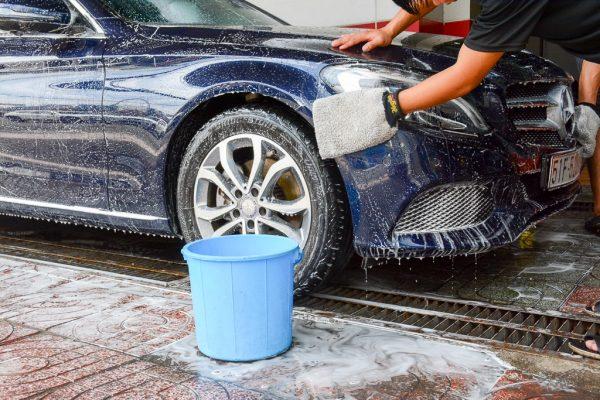 Cách bảo quản ô tô khi không sử dụng giữa mùa đại dịch Covid-19 - ảnh 3